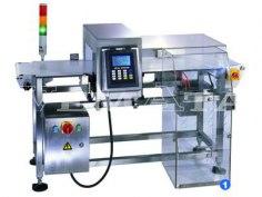 Крупные предприятия пищевой отрасли выбирают металлодетекторы Vemata
