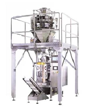 Упаковочный автомат BX-500