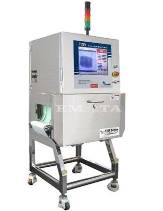 Проверяем весовую продукцию на рентген-системах Vemata: 100% проверка и минимум отбраковки вашей продукции