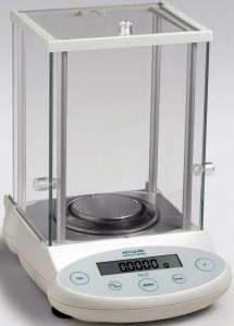 Аналитические весы — надежный прибор для точных измерений
