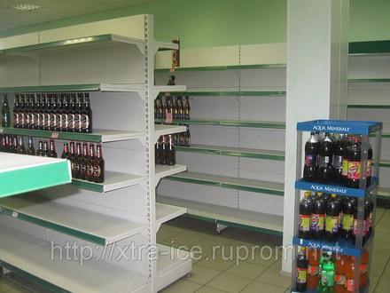 Комплексное оснащение магазина и предприятия общепита