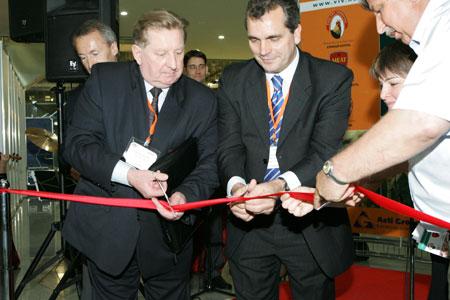 Итоги выставки VIV Russia 2007