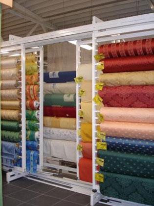 Распродажа ткни для штор