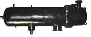 Пластинчатый теплообменник КС 024 Кызыл