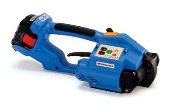 ORGAPACK OR-T 300 - Ручной электроинструмент для упаковки