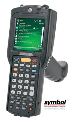 Motorola МС3100