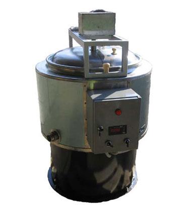 КПЭ-160 - Котел пищеварочный с мешалкой.