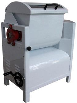 Тестомесильные машины серии HS HWM от Kocateq