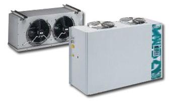 Агрегаты RivaCold для холодильных камер