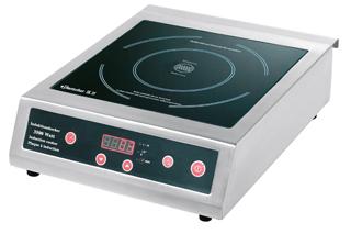 Плита индукционная Bartscher IK 35