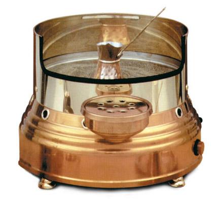 Аппараты для приготовления кофе на песке