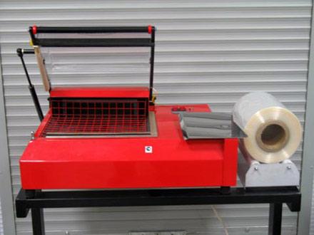 Расширен ассортимент термоусадочного оборудования моделями ТПЦ