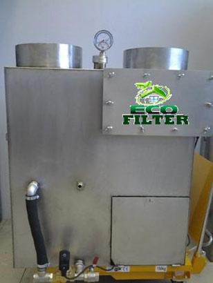 Фильтр для дымохода купить дымоходы для газовой колонки