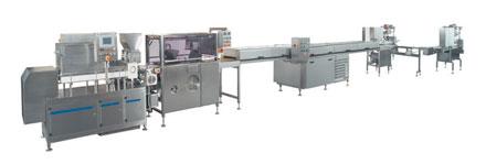 оборудование для производства творожных сырков