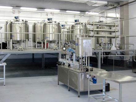 Новую «линию по переработке молока» в Заречном запустили специально для министра сельского хозяйства Федорова?