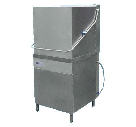 Машина посудомоечная универсальная МПУ-700М предназначена для мытья посуды, столовых приборов и подносов на...