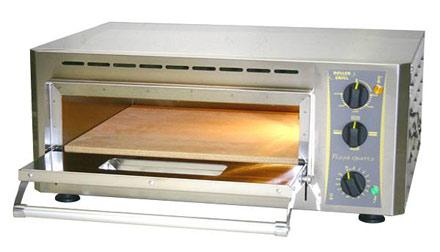 Блинницы и печи для пиццы производства Roller Grill