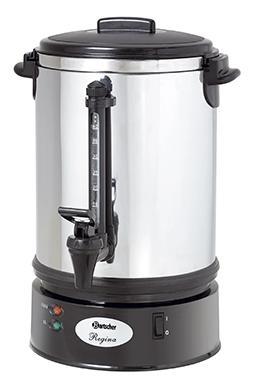 Кофеварка гейзерного типа Bartscher A190.142 Regina 40