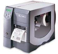 Принтер штрих-кода ZEBRA Z4M