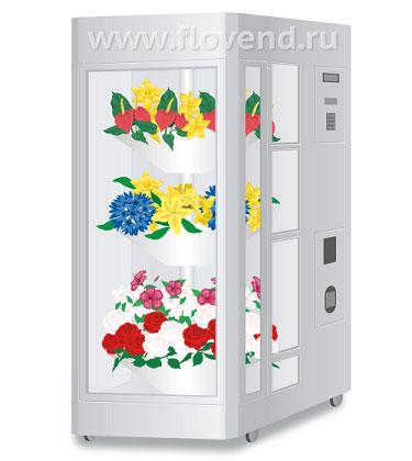 Автомат для цветов купить