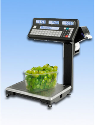 Производство электронных весов