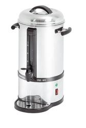 Кофеварка гейзерного типа Bartscher A190.191 PRO 100T