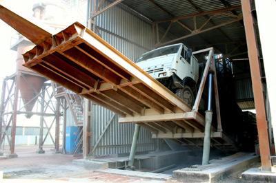 Ураг авторазгрузчик скребковый конвейер тяговый орган