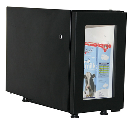Холодильник для молока Viatto by Forcool BR9