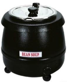 Подогреватель супа электрический 83010SP