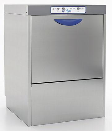 Фронтальная посудомоечная машина с дозатором ополаскивающего средства VIATTO FLP 500
