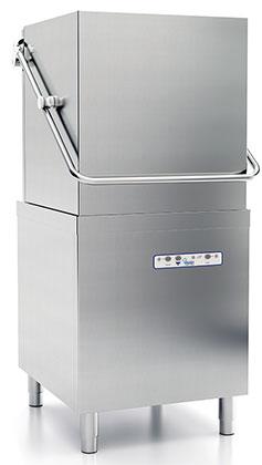 Посудомоечная машина купольного типа с дозатором ополаскивающего средства VIATTO CLP