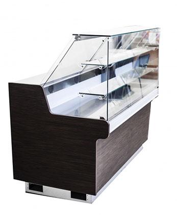 Orion TIEFFE 15 — Витрина холодильная кондитерская