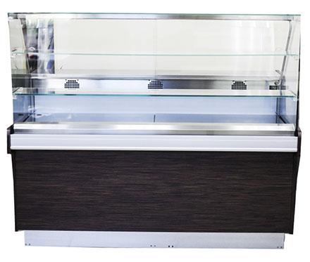 Orion TIEFFE 10 — Витрина холодильная кондитерская