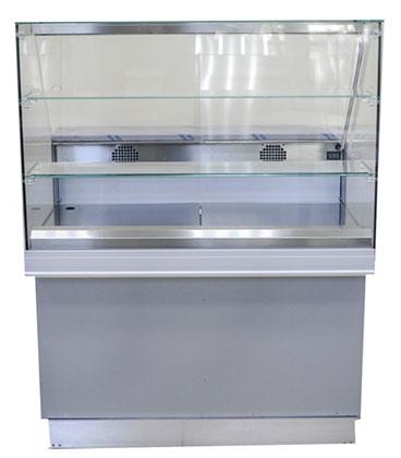 Orion TIEFFE 10 — Витрина холодильная кондитерская, без панелей