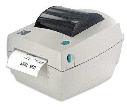 Принтер этикеток Zebra LP/TLP 2844