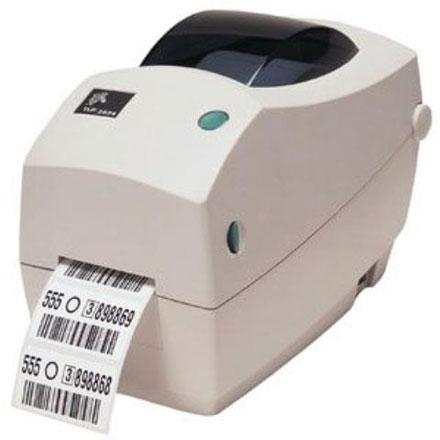 Принтер этикеток ZEBRA LP/TLP 2824
