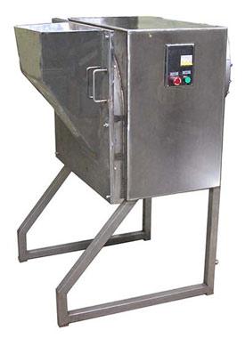 ШК-ВОС-218 - Корнеплодорезка (Шинковка капусты до 3 т)