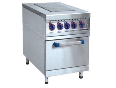 Электрическая плита — главная на кухне
