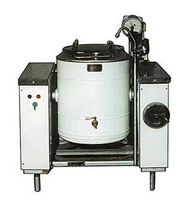 КПЭСМ-60 М - Пищеварочный