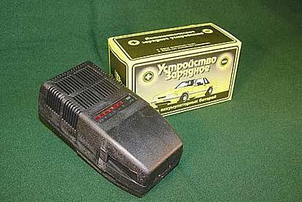 "Зарядное устройство СОНАР для аккумуляторных батарей АБПА-1  ""НИКИ МЛТ-Поволжье "" (8412) 343-757."