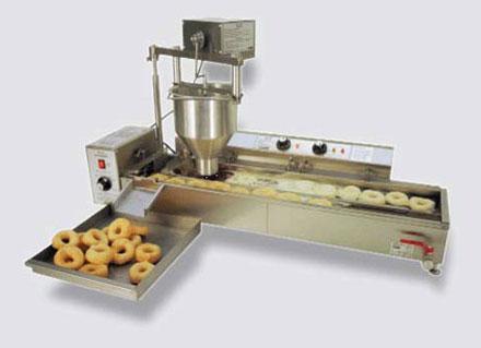 рецепты пончиков для аппарата для приготовления пончиков.