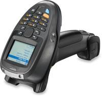 Wi-Fi Терминал сбора данных Symbol Motorola MT 2000
