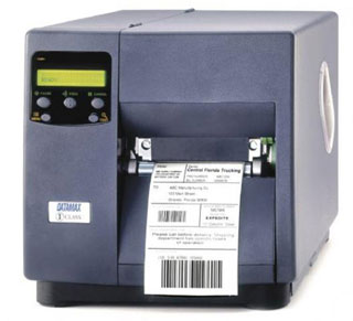 >Datamax DMX I-4208