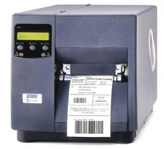 Принтер штрих кода Datamax DMX I-4208